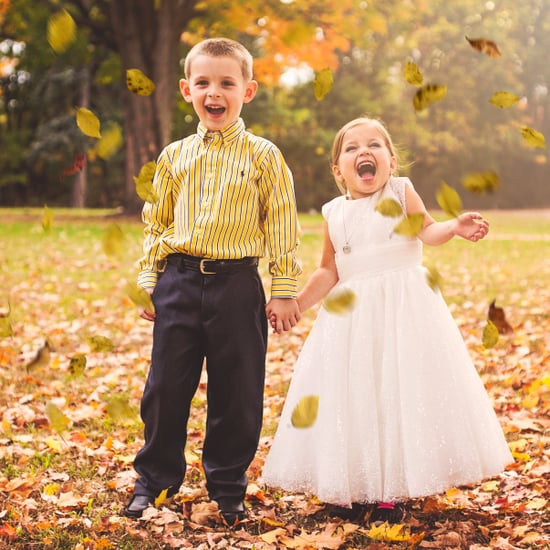 5-Year-Old Has Wedding Before Risky Surgery