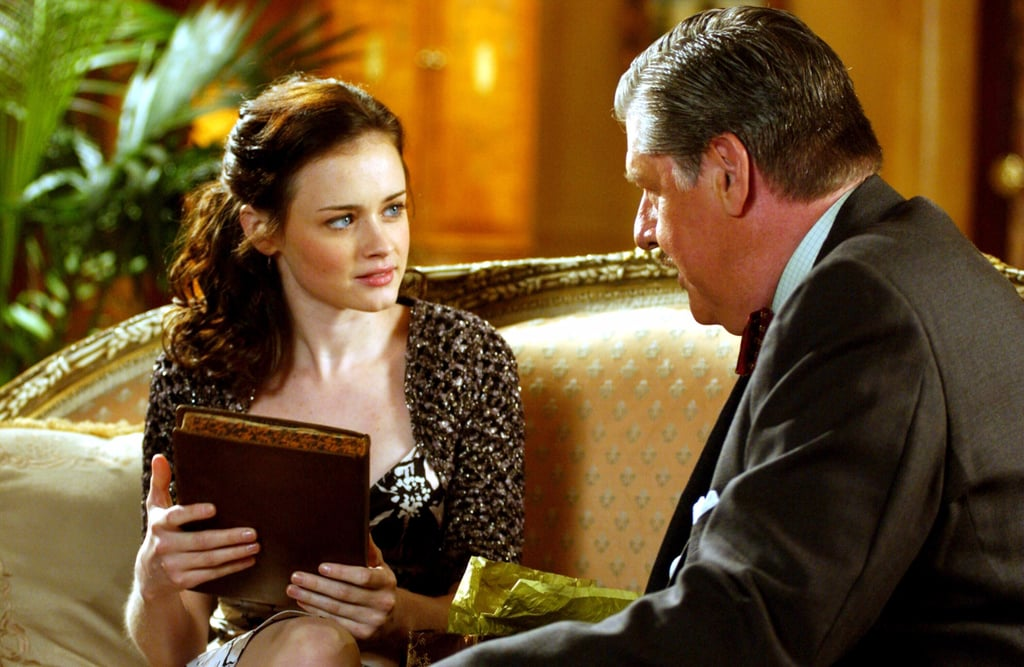 Books Mentioned in Gilmore Girls