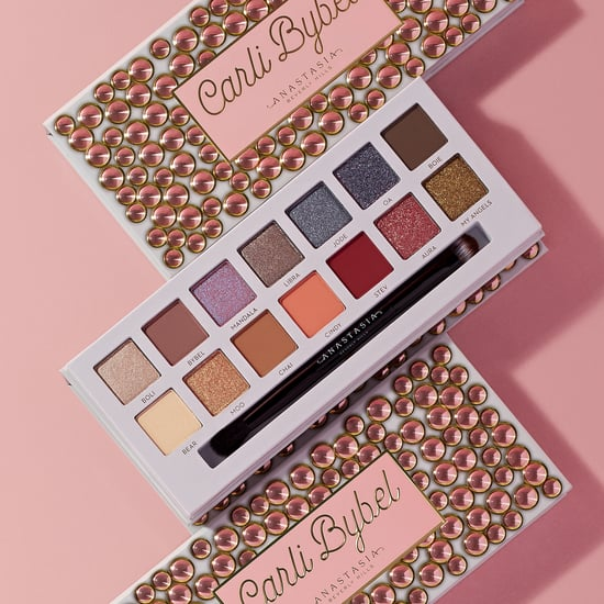 Anastasia Beverly Hills Carli Bybel Palette Review
