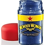 MAC Cosmetics x Wonder Woman Pigment in Marine Ultra