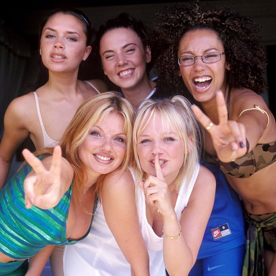 Spice Girls Throwback Photos