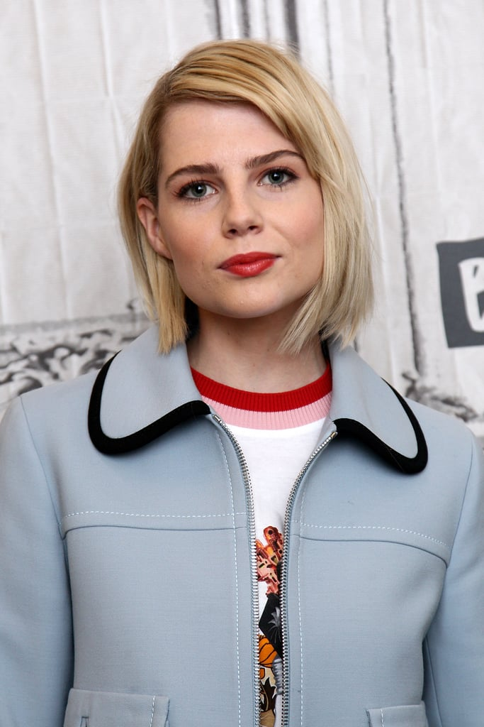 Lucy Boynton naked (22 fotos), images Selfie, YouTube, swimsuit 2020