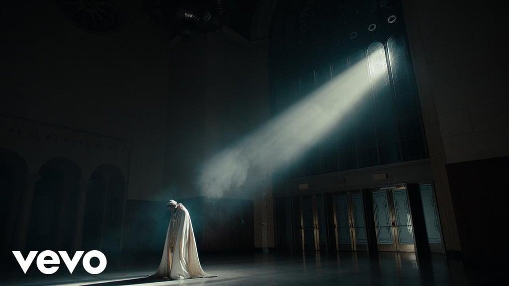 """""""HUMBLE"""" by Kendrick Lamar"""