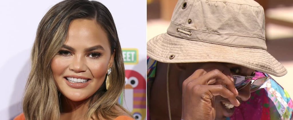 Chrissy Teigen's Funny Tweets About Love Island UK