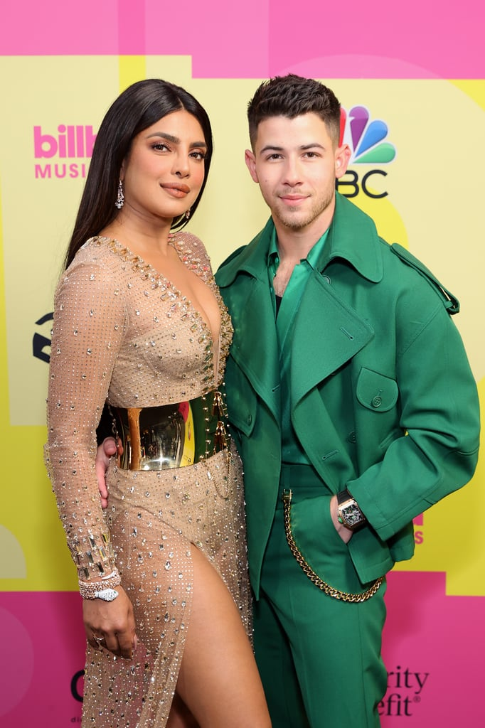 Jonas Brothers at the 2021 Billboard Music Awards | Pictures