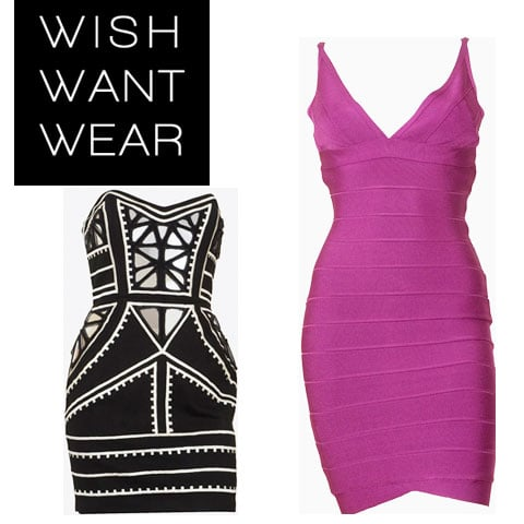 Fab Site: Wish Want Wear