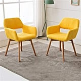 Modern Dining Room Accent Chairs