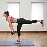 30-Minute Strength-Training Workout