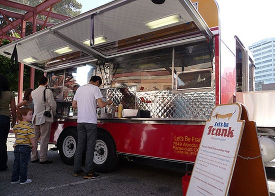 Do You Eat Truck Food?