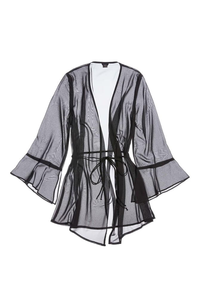 Only Hearts Coucou Lola Mesh Wrap