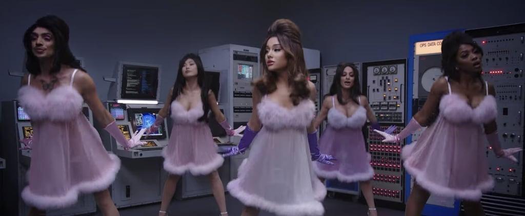 "Watch Ariana Grande's ""34+35"" Teaser Video"