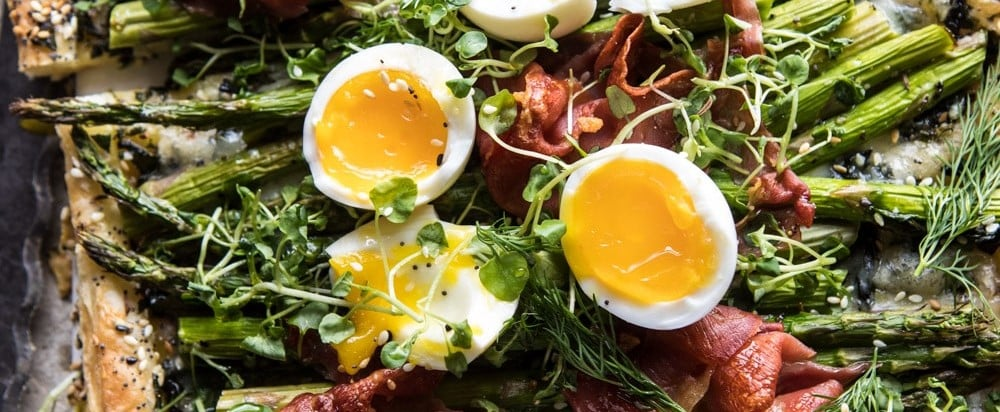 25 Healthy Recipes You Can Whip Up For Your Easter Meal