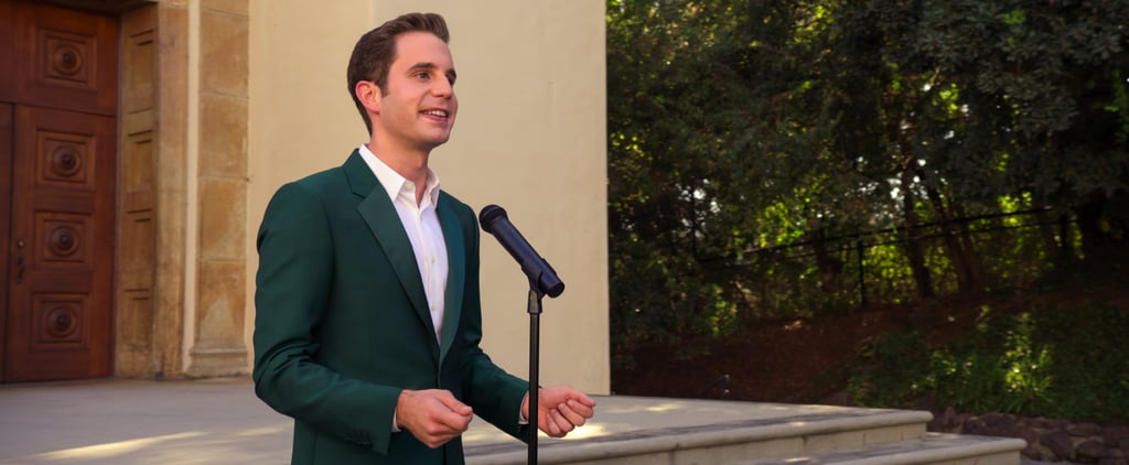 All the Songs Ben Platt Sings in The Politician