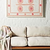 Darla Textile Wall Art