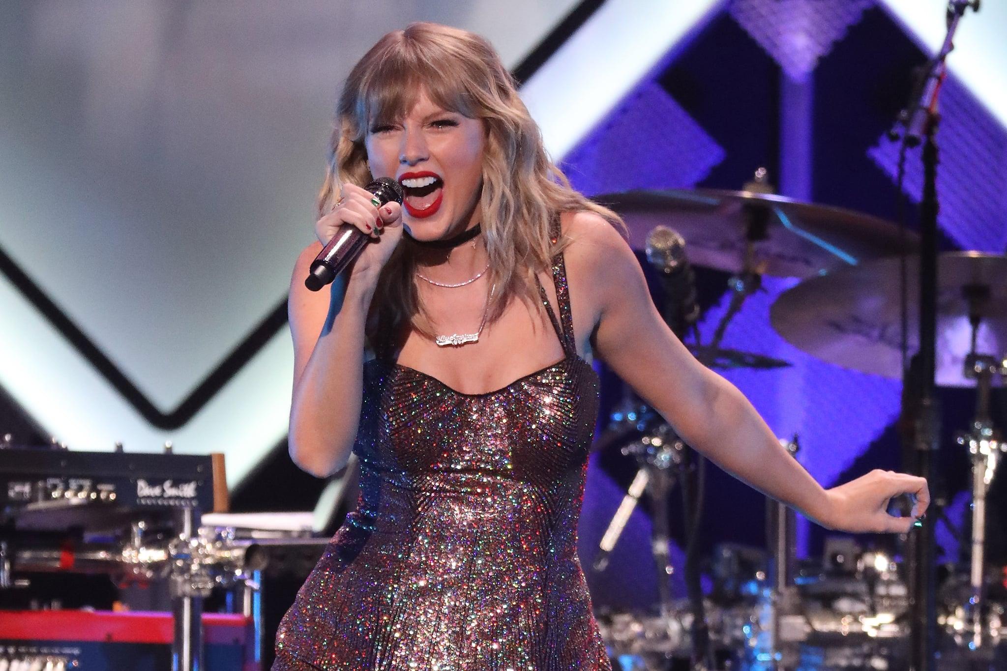 Taylor Swift Is Headlining Glastonbury Music Festival 2020 | POPSUGAR Entertainment UK