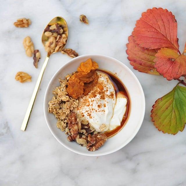 Best Healthy Pumpkin Recipes
