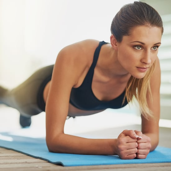 Core Workouts for Better Posture