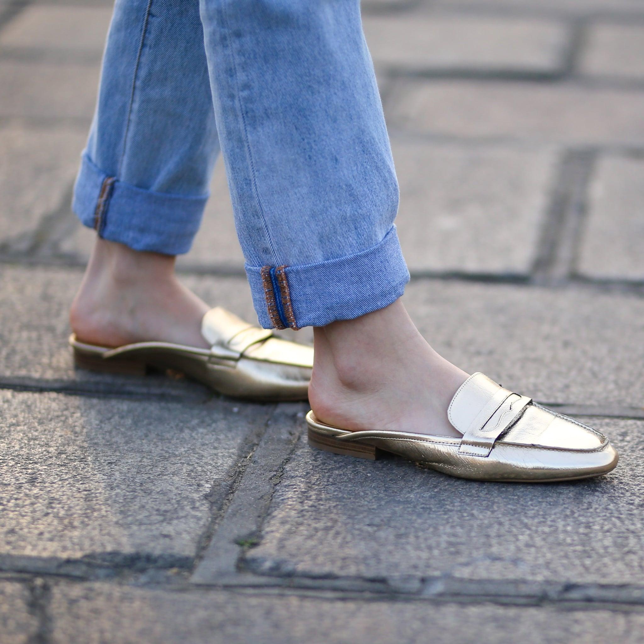 Cute Cheap Loafers 2018   POPSUGAR Fashion