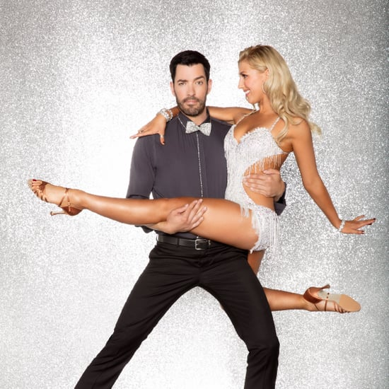 Who Went Home on Dancing With the Stars Season 25?