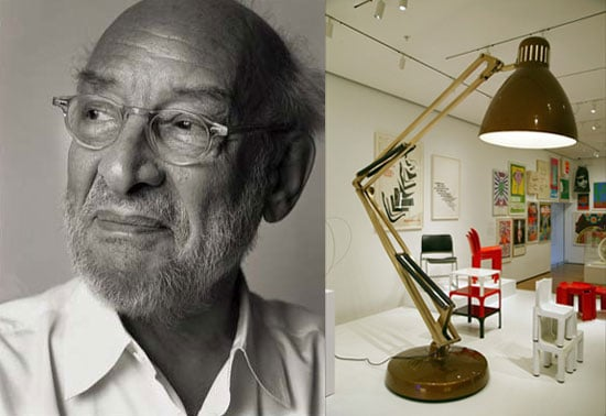 In the News: Gaetano Pesce Wins Design Prize