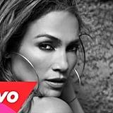 """""""First Love,"""" Jennifer Lopez"""