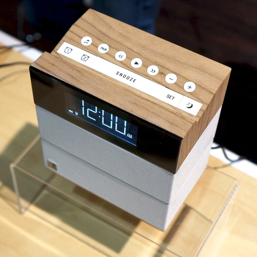 Soundfreaq Sound Rise Alarm Clock Speaker