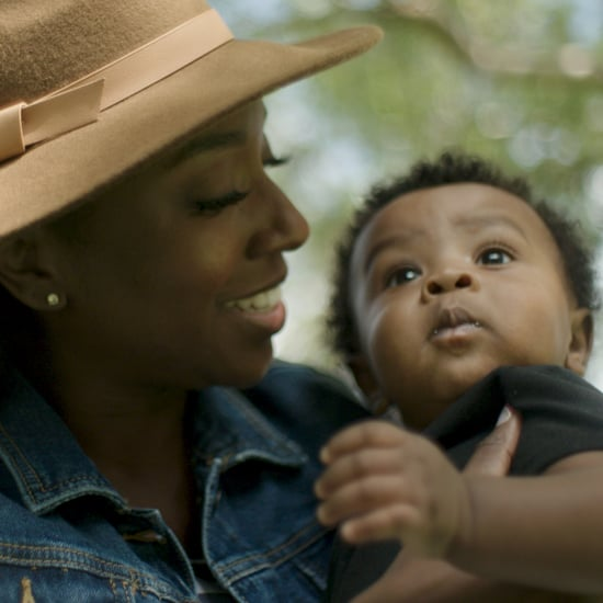 Tonya Rapley on Being a Working Mom