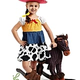 Toy Story's Woody (For Her!)
