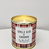 Paddywax: Vanilla Bean & Cinnamon