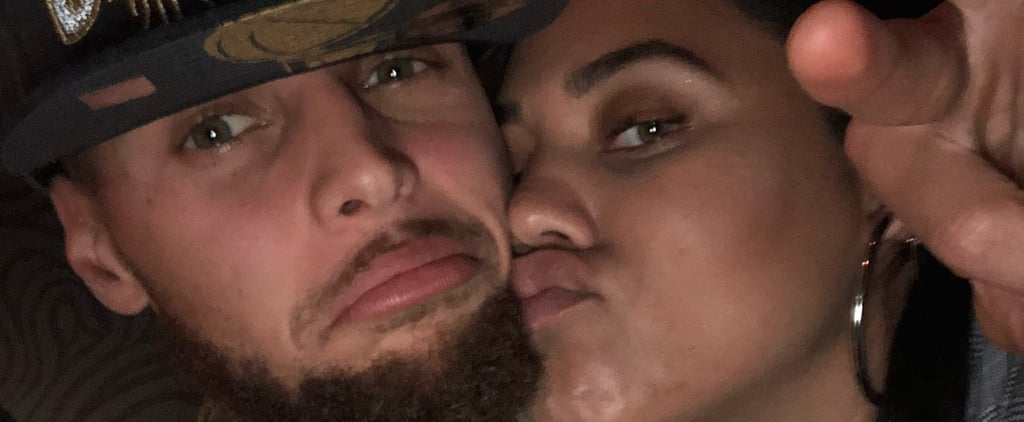 Stephen and Ayesha Curry's Anniversary Messages 2018