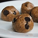 Snack: Peanut Butter Protein Balls