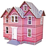 Melissa & Doug Heirloom Victorian Doll House ($117)