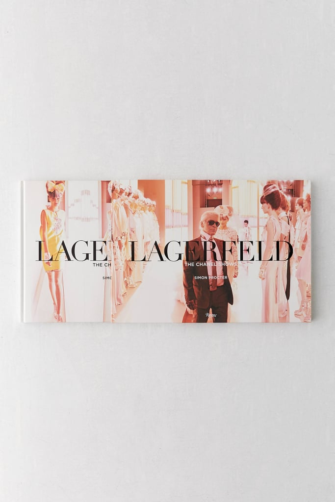 Lagerfeld: The Chanel Shows By Simon Procter