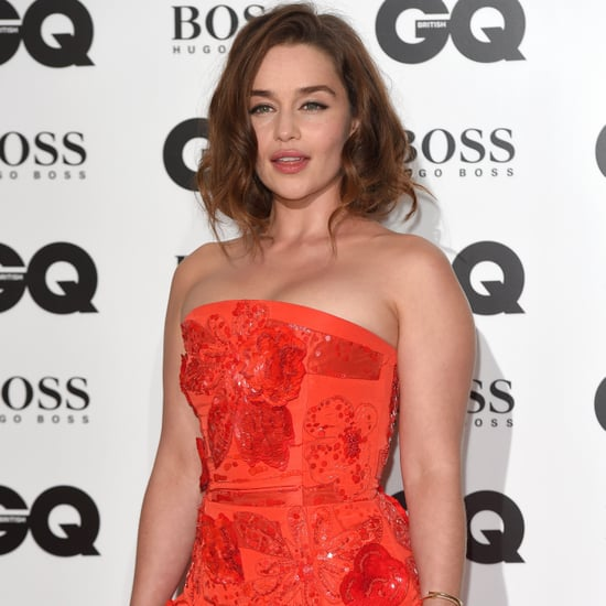 Emilia Clarke GIFs