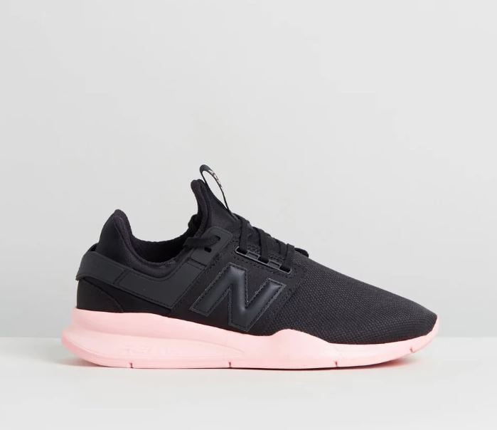 New Balance 247 Sneakers ($130)