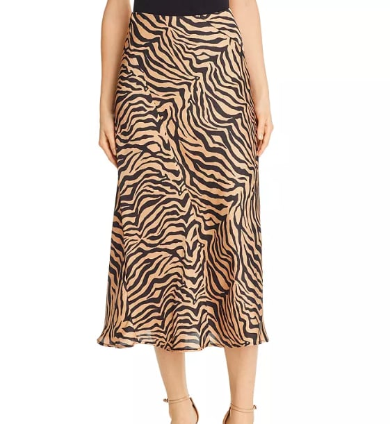The Slip Skirt