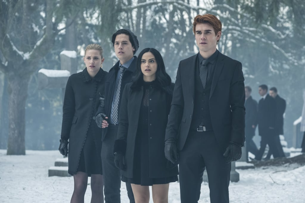 Craziest Moments on Riverdale