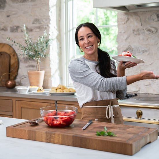 Joanna Gaines Shares the Secret to Her Biscuits Recipe