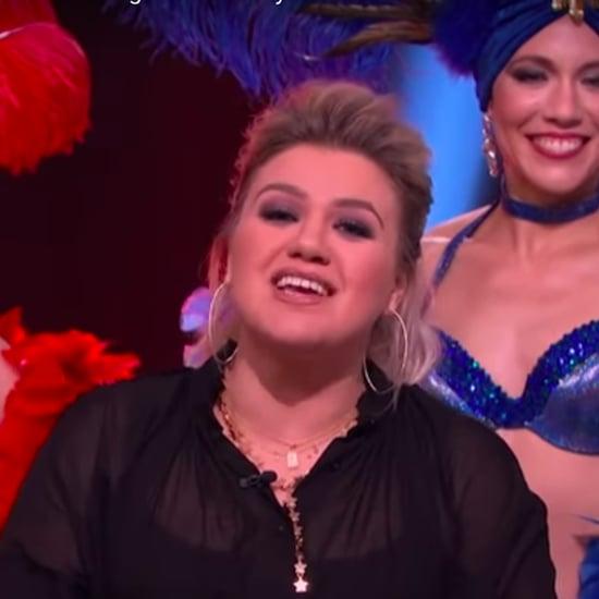 Kelly Clarkson's Invincible Las Vegas Residency Details