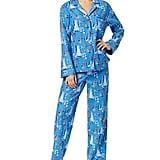 Family Pajamas Elves Parade Pajama Set
