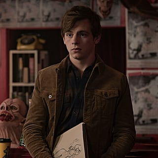 What Happened to Harvey's Brother Tommy on Chilling Adventures of Sabrina?
