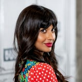 The Good Place Star Jameela Jamil Opens Up About Her Personal Beauty Journey