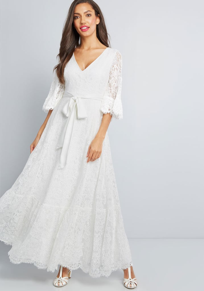 3d9bd46b71 ModCloth Wedding Dresses
