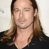 Virgin Galactic has several A-listers set to board a spaceship, and Brad Pitt is rumored to be one of them.