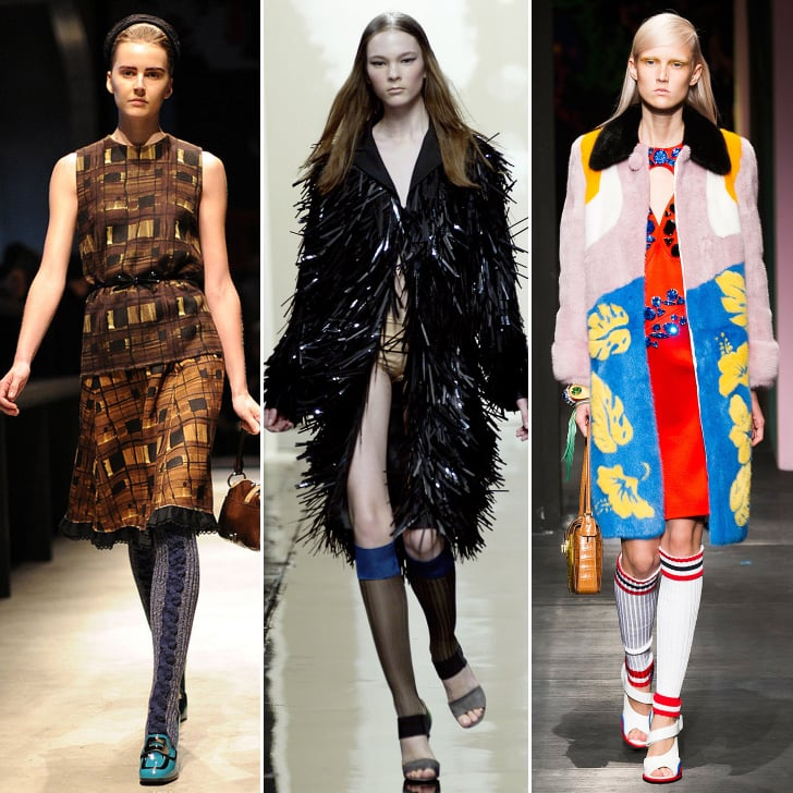 34 Reasons Why We Want to Live in Prada's Whimsical World