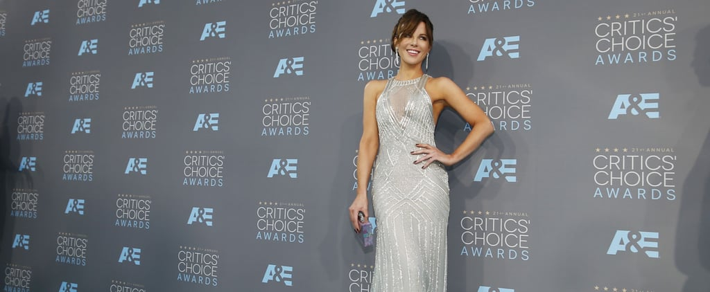 Kate Beckinsale Is the Best Look You Haven't Seen Tonight