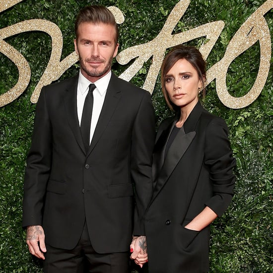 David and Victoria Beckham Sell Their France Home