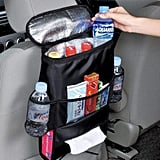 Yaonieo Car Back Seat Organizer