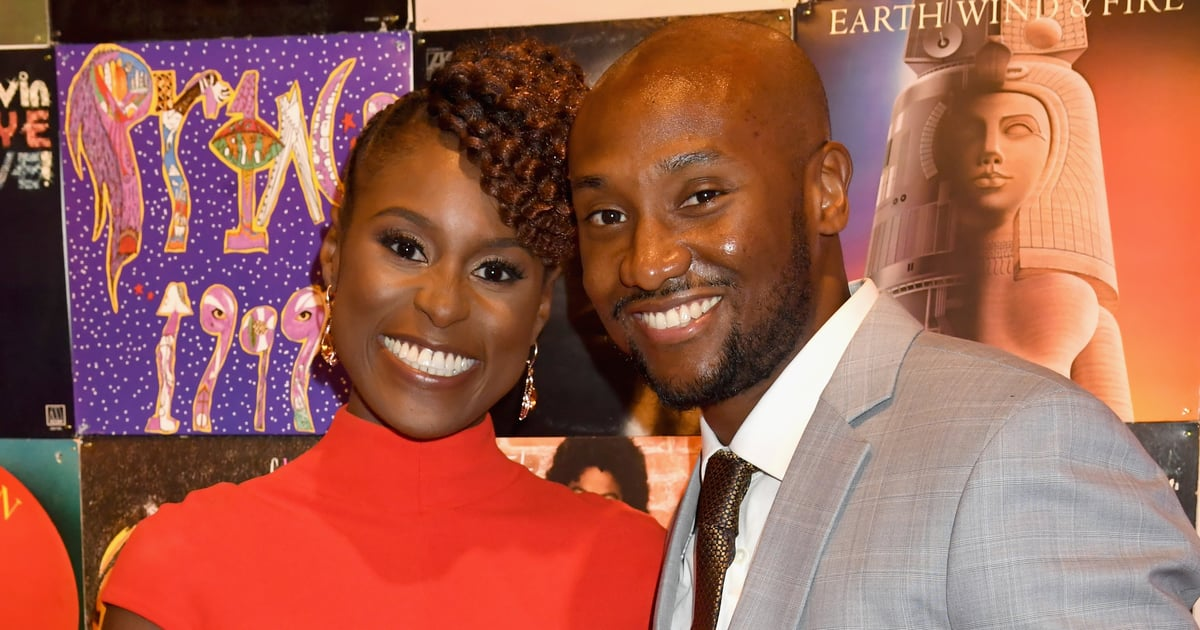 Issa Rae Keeps Her Private Life to Herself, but Here's What We Know About Her Husband.jpg