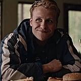 Josh Dylan as Todd